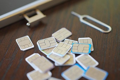 Elegir SIM M2M IoT