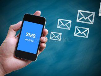Enviar SMS a una SIM M2M